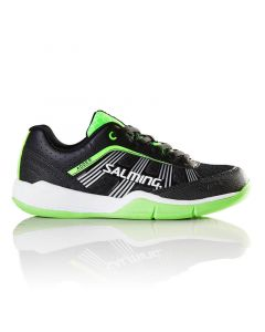 Salming Adder Kid Shoe Black