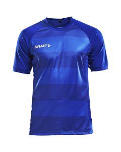 Craft Progress Graphic Jersey-Cobolt-XS
