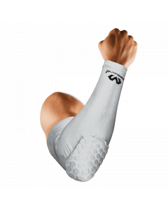 McDavid Elite Hex Shooter Arm Sleeve - Single
