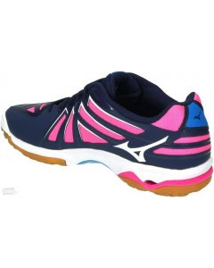 Mizuno Wave Hurricane 3 - W