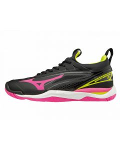 Mizuno Wave Mirage 2 W - Sort
