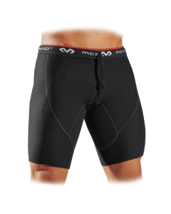 McDavid Neorpene Shorts with Adjustable Drawstring